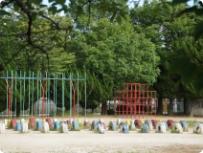 公園や学校の草木の伐採・剪定