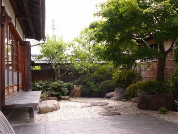庭園・外構