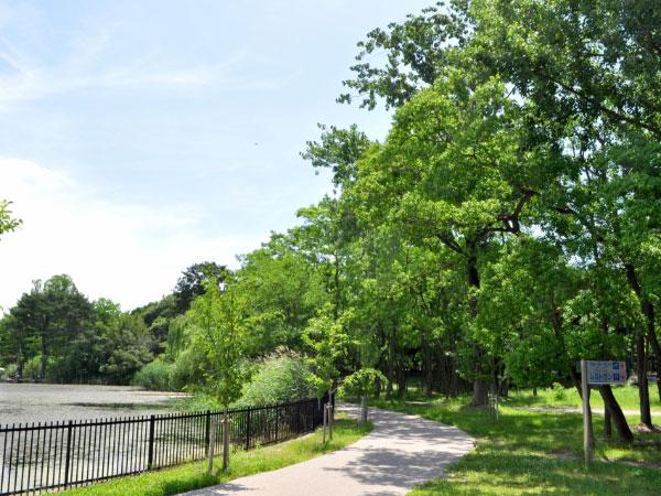 公園・緑地